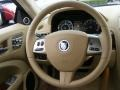 Caramel Steering Wheel Photo for 2010 Jaguar XK #37915618