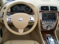 Caramel Controls Photo for 2010 Jaguar XK #37916130