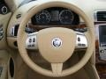 Caramel Steering Wheel Photo for 2010 Jaguar XK #37916146