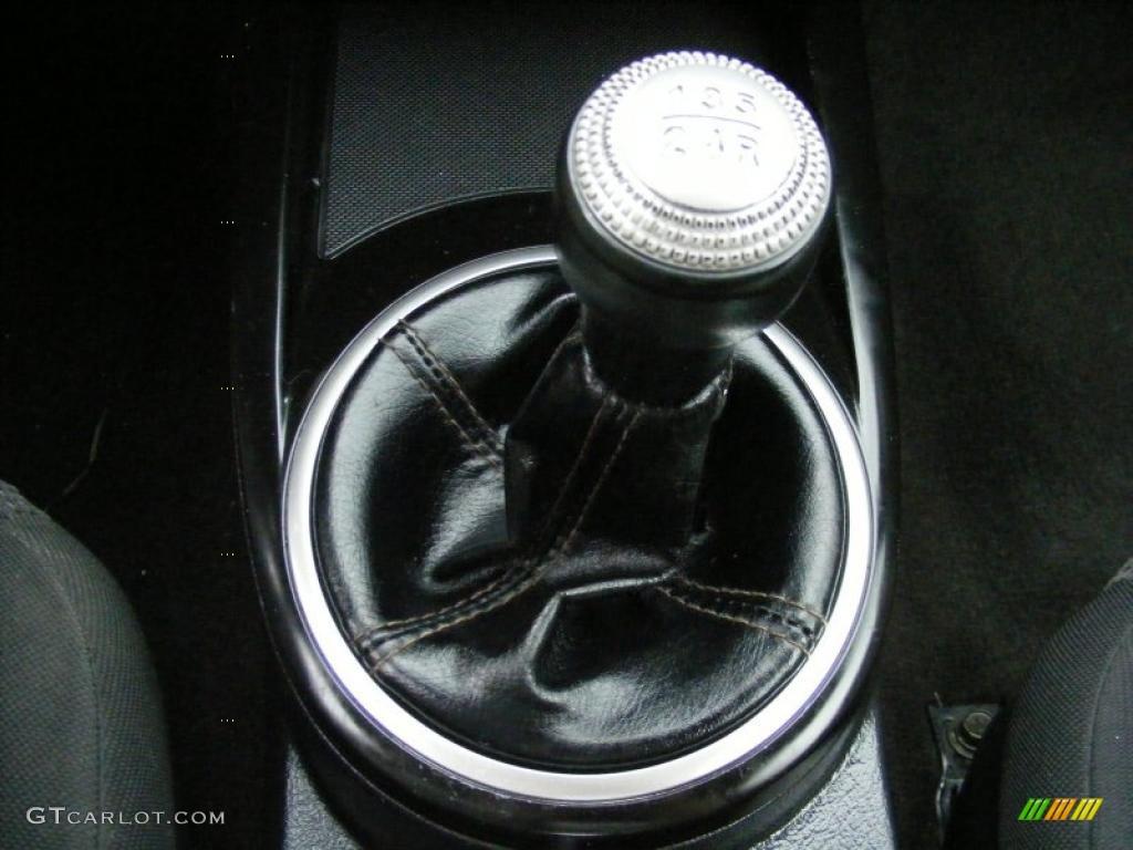 2003 Hyundai Tiburon Standard Tiburon Model 5 Speed Manual