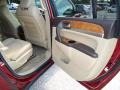 2008 Red Jewel Buick Enclave CXL  photo #15