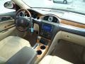 2008 Red Jewel Buick Enclave CXL  photo #18