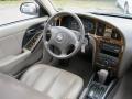 Beige 2006 Hyundai Elantra Interiors