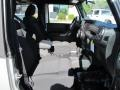 2011 Bright Silver Metallic Jeep Wrangler Sport 4x4  photo #13