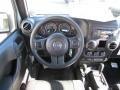 Black Interior Photo for 2011 Jeep Wrangler #37933482