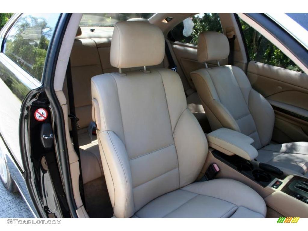 2001 Bmw 3 Series 325i Coupe Interior Photo 37934226