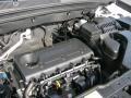 2011 Bright Silver Kia Sorento LX AWD  photo #11