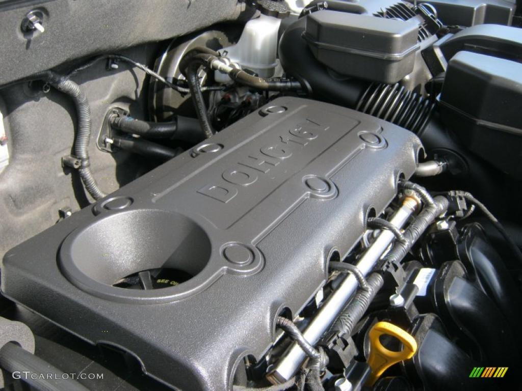 2011 Sorento LX AWD - Bright Silver / Gray photo #12