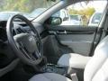 2011 Bright Silver Kia Sorento LX AWD  photo #22