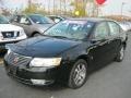 2005 ION 3 Sedan Black Onyx