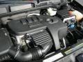 2005 ION 3 Sedan 2.2 Liter DOHC 16-Valve Ecotec 4 Cylinder Engine