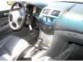 Graphite Pearl - Accord EX V6 Sedan Photo No. 17