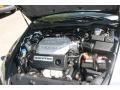 2004 Accord EX V6 Sedan 3.0 Liter SOHC 24-Valve V6 Engine