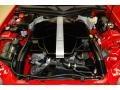 2001 SLK 320 Roadster 3.2 Liter SOHC 18-Valve V6 Engine