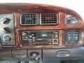 Agate Controls Photo for 2000 Dodge Ram 3500 #37960384