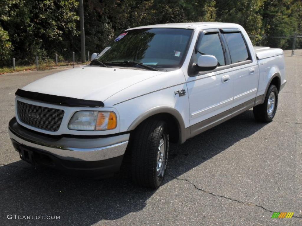 2002 ford f150 lariat interior