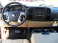 2011 Black Chevrolet Silverado 1500 LT Extended Cab  photo #14