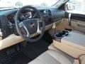 2011 Black Chevrolet Silverado 1500 LT Extended Cab  photo #25