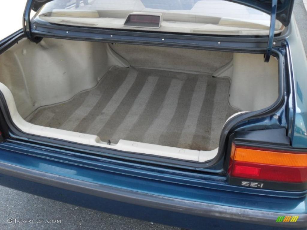1989 honda accord sei coupe trunk photo 37976316 gtcarlot