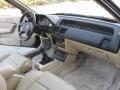 Dashboard of 1989 Accord SEi Coupe