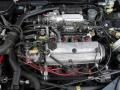 1989 Accord SEi Coupe 2.0 Liter DOHC 16-Valve 4 Cylinder Engine