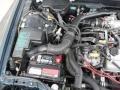 Brittany Blue Green Metallic - Accord SEi Coupe Photo No. 23