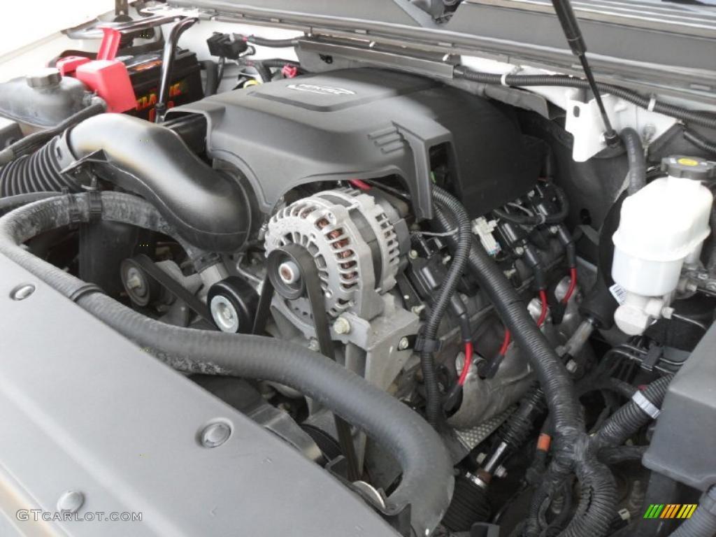 2007 Chevrolet Suburban 1500 Ltz 4x4 6 0 Liter Ohv 16