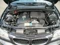2008 1 Series 135i Convertible 3.0 Liter Twin-Turbocharged DOHC 24-Valve VVT Inline 6 Cylinder Engine