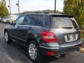 Steel Grey Metallic - GLK 350 4Matic Photo No. 9
