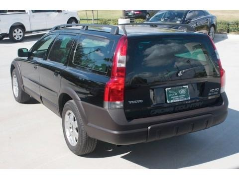 2003 volvo xc70 data info and specs. Black Bedroom Furniture Sets. Home Design Ideas