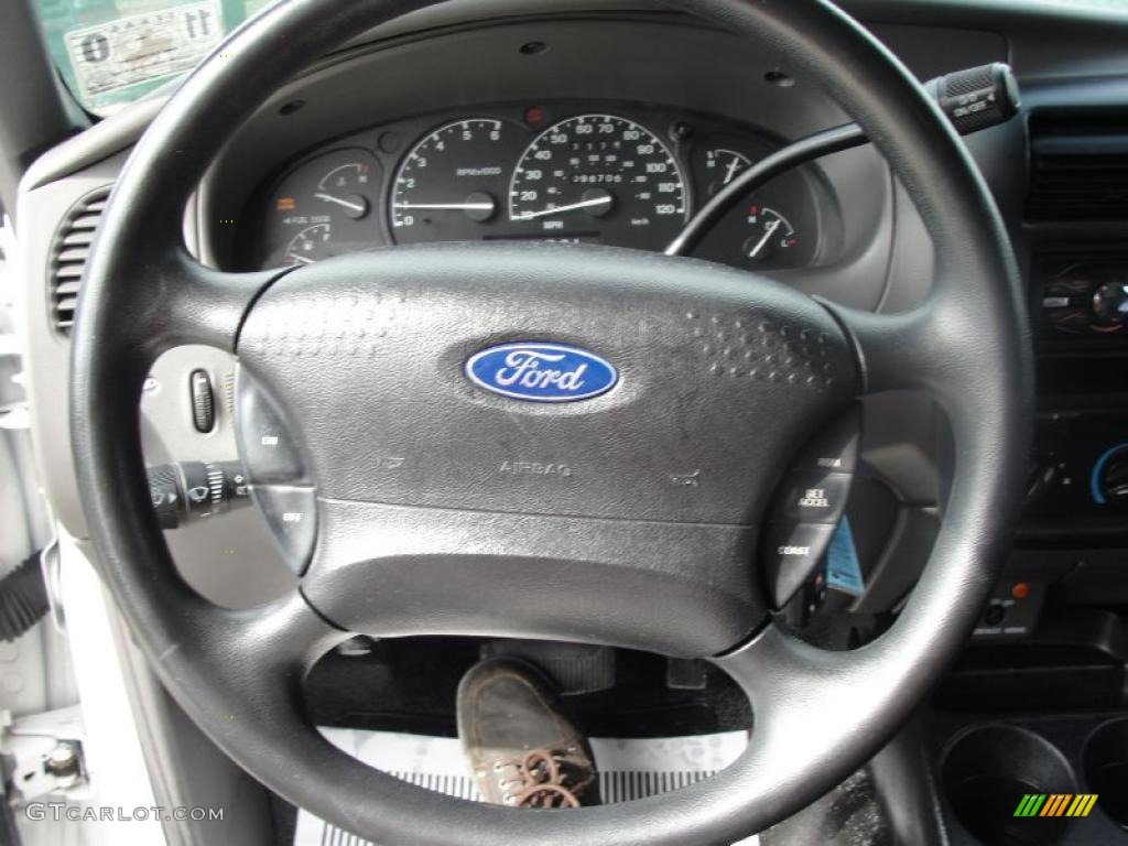 2005 ford ranger steering wheel ebay autos post. Black Bedroom Furniture Sets. Home Design Ideas