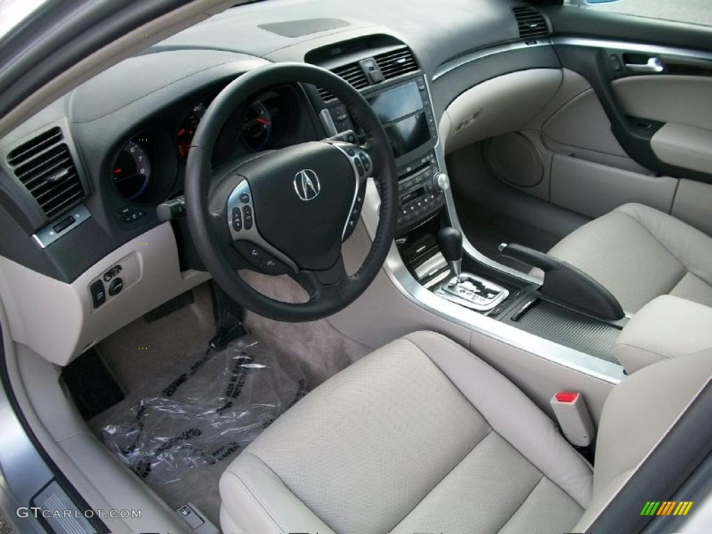 2008 acura tl 3 2 interior photo 37993357. Black Bedroom Furniture Sets. Home Design Ideas