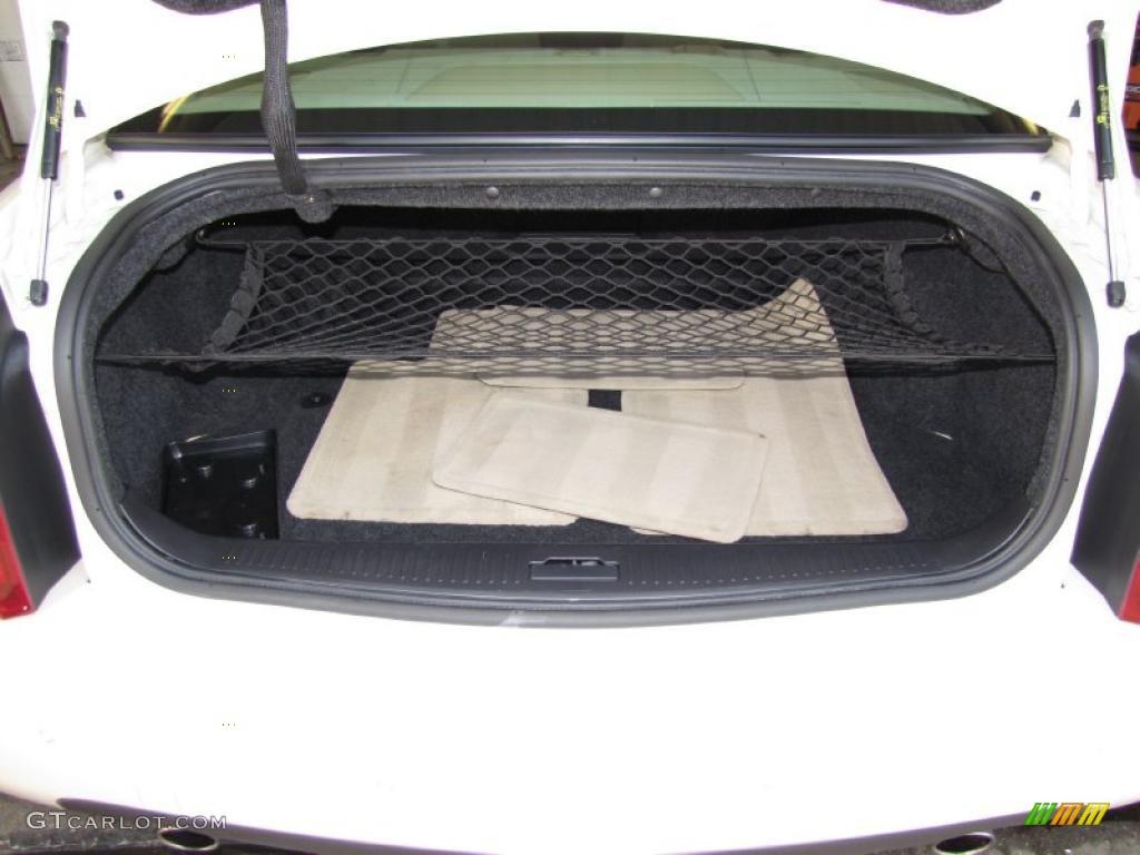 2006 Cadillac Sts Repair Manual