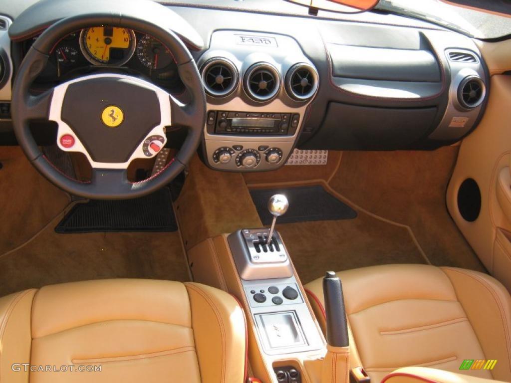 2006 Ferrari F430 Spider Interior Photo 37994369 Gtcarlot Com