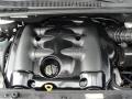 2008 Entourage GLS 3.8 Liter DOHC 24-Valve VVT V6 Engine