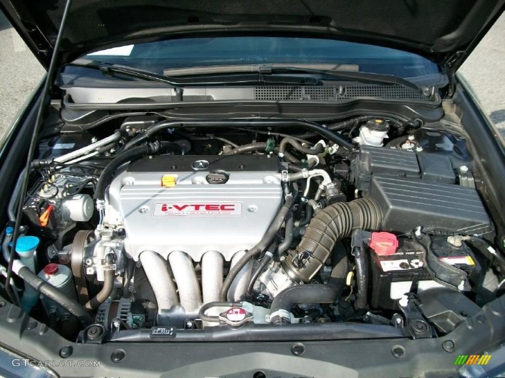 2008 acura tsx sedan 2 4 liter dohc 16v i vtec 4 cylinder. Black Bedroom Furniture Sets. Home Design Ideas