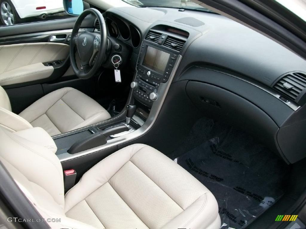 2008 acura tl 3 5 type s interior photo 37995349. Black Bedroom Furniture Sets. Home Design Ideas