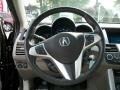 Taupe Steering Wheel Photo for 2008 Acura RDX #37995725