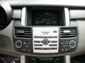 Taupe Controls Photo for 2008 Acura RDX #37995789