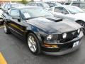 2007 Black Ford Mustang GT Deluxe Coupe  photo #3