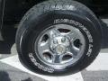 2002 Chevrolet Silverado 1500 LS Extended Cab 4x4 Wheel