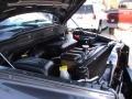 2002 Graphite Metallic Dodge Ram 1500 SLT Quad Cab 4x4  photo #15