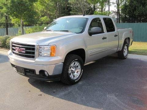 2007 gmc sierra 1500 z71 crew cab 4x4 data info and specs. Black Bedroom Furniture Sets. Home Design Ideas