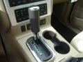2010 Mountaineer V8 Premier AWD 6 Speed Automatic Shifter