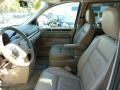 Pebble Beige Interior Photo for 2007 Ford Freestar #38007645