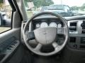 Khaki Steering Wheel Photo for 2007 Dodge Ram 3500 #38011000