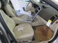 2011 XC60 3.2 Sandstone Beige Interior