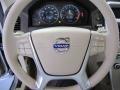 2011 XC60 3.2 Steering Wheel