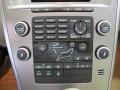 Controls of 2011 XC60 3.2
