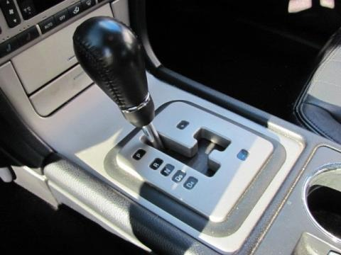 More 2003 Lincoln LS V8 Transmission Photos